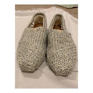 Fuzzy Toms